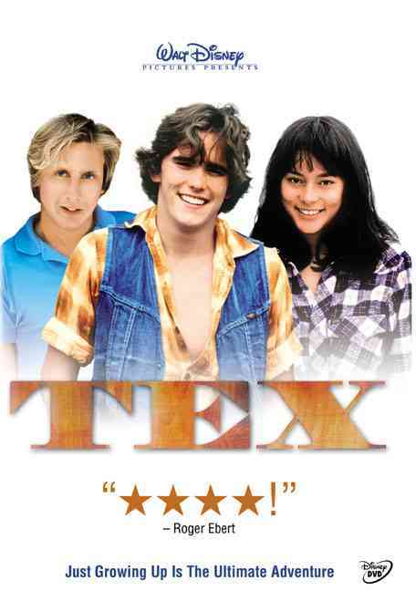 TEX BY DILLON,MATT (DVD)
