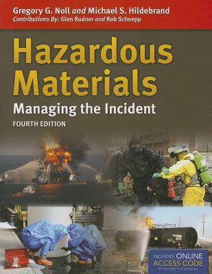 Hazardous Materials By Noll, Greg G./ Hildebrand, Michael S./ Rudner, Glen/ Schnepp, Ron